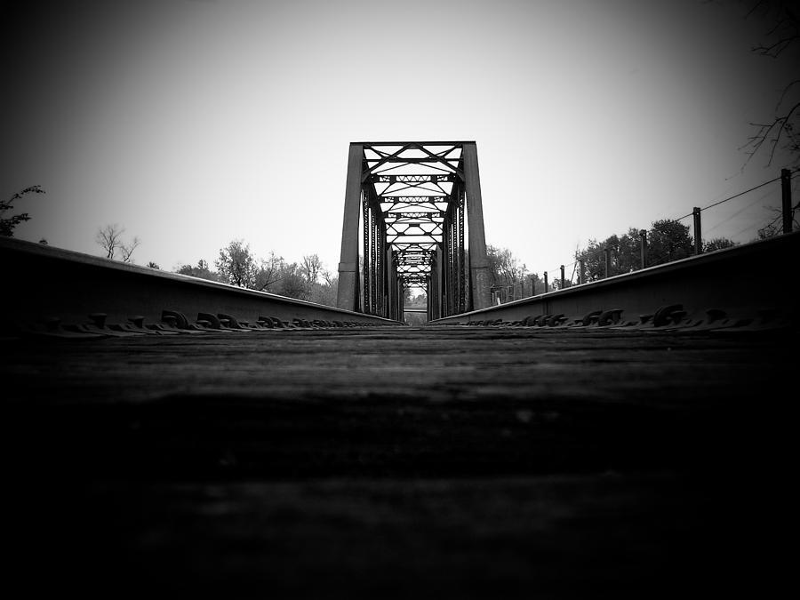 Train Photograph - Time Lost  by Michael Lambert