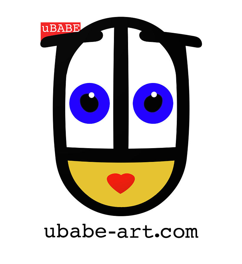 Ubabe Art Digital Art