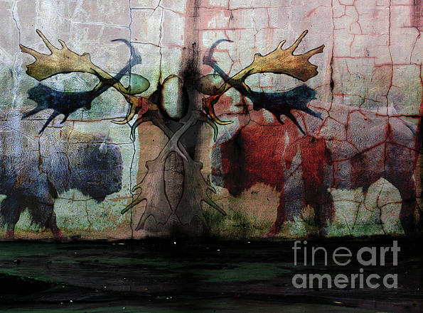 Mixed Media Photograph - Untitled by Brian Barrer