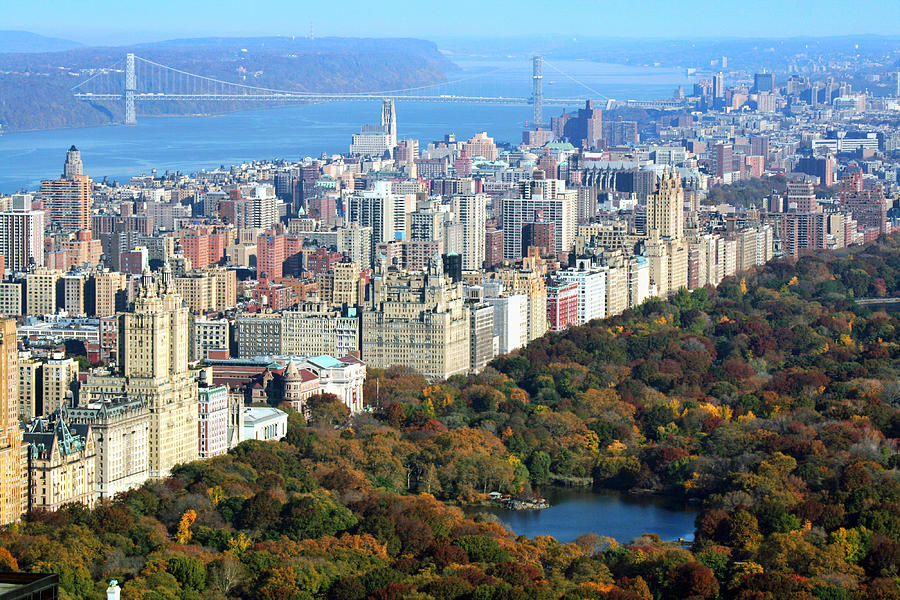 Upper West Side Photograph