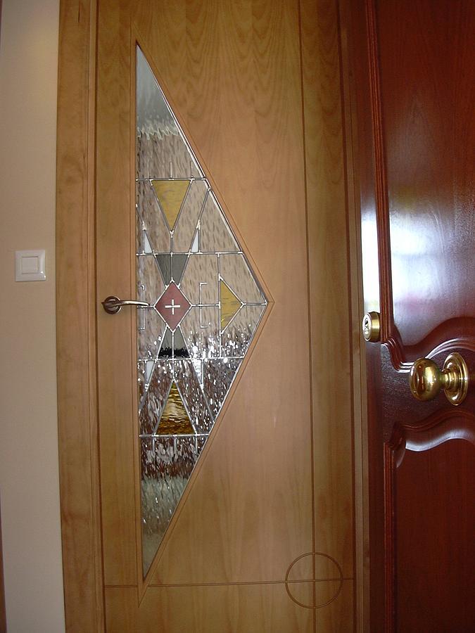 Vidriera  Glass Art by Justyna Pastuszka