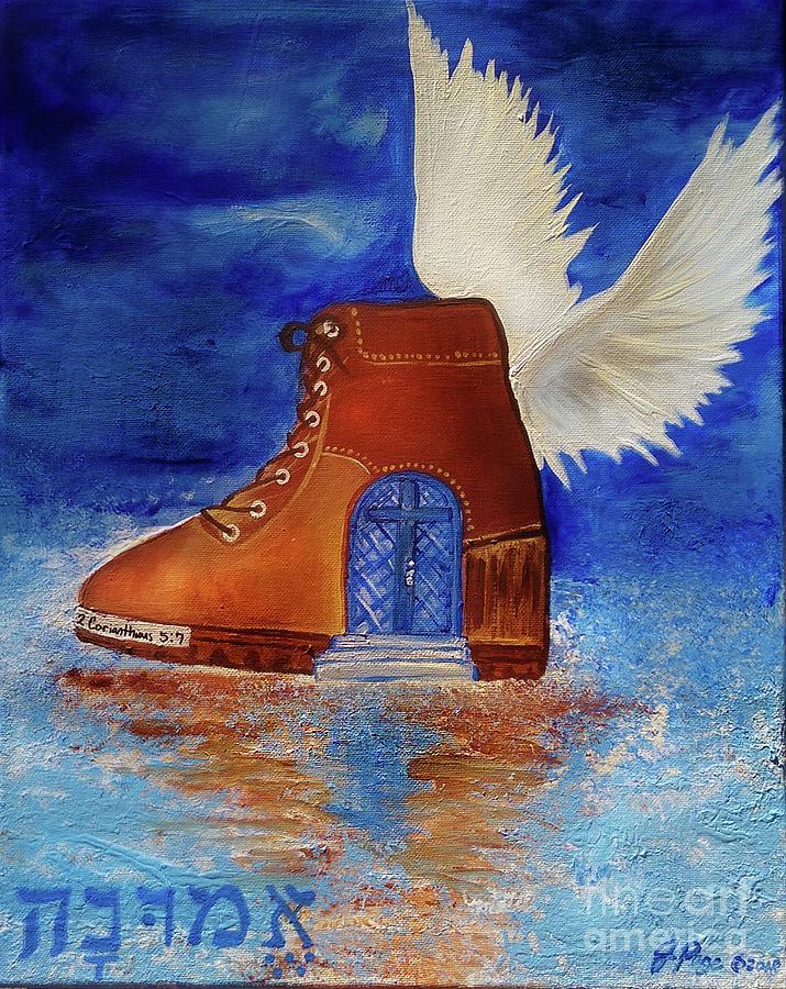 Walk by Faith by Jennifer Page