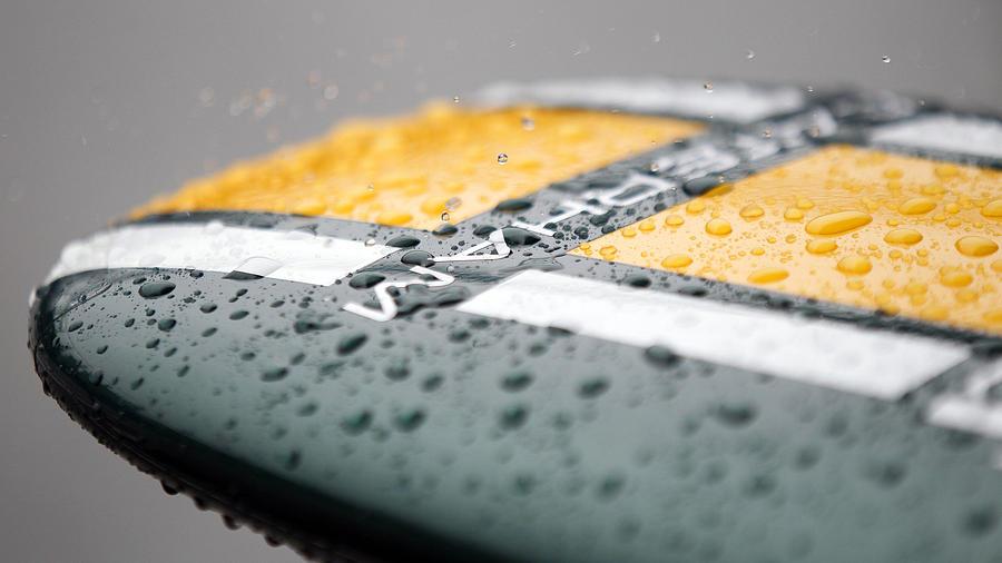 Water Drop Digital Art - Water Drop by Dorothy Binder