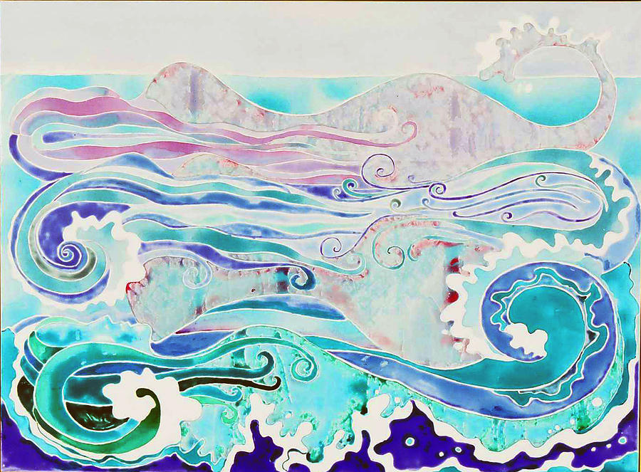 Waterdreams by Lory MacDonald
