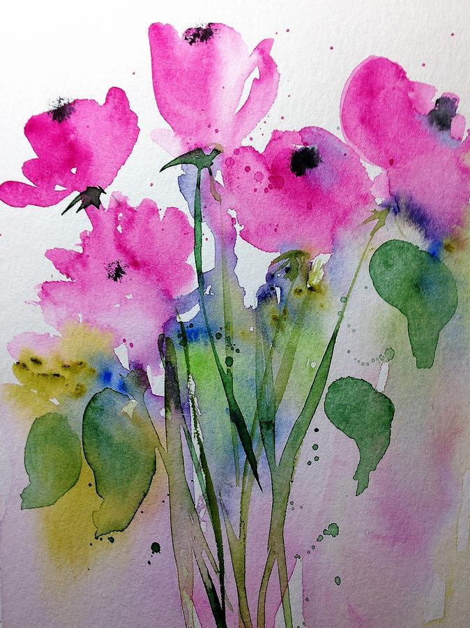 Фото букетов цветов герберов зеленского
