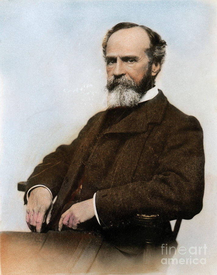 william james concept of self and the four differentiations of self The few major studies that have been completed on the hierarchy seem to support the proposals of william james (1892/1962) and mathes (1981) that there are three levels of human needs james hypothesized the levels of material (physiological, safety), social (belongingness, esteem), and spiritual.