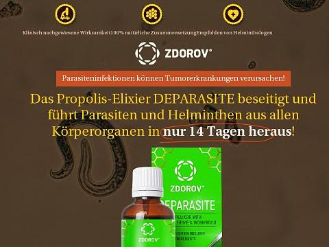 Zdorov Propolis Elixir