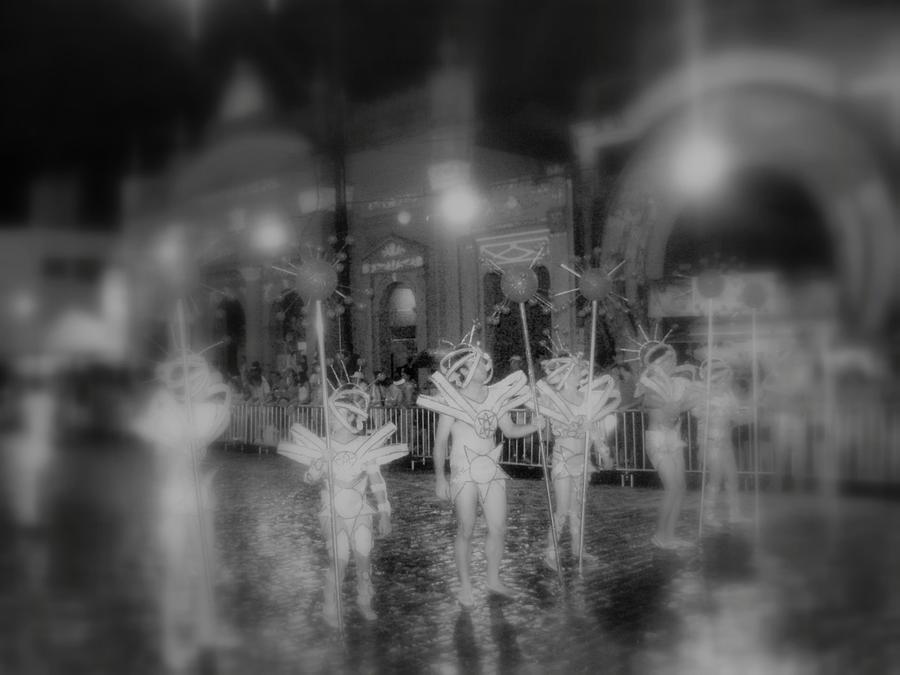 Carnavalia Photograph by Rogerio Quintao