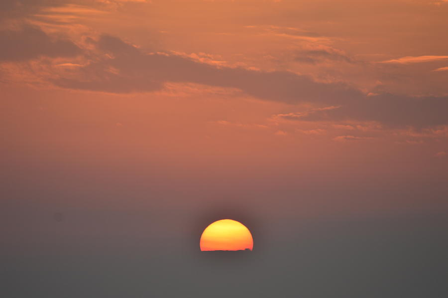 Sunset Photograph - Sunset by Sainuddeen Alanthi