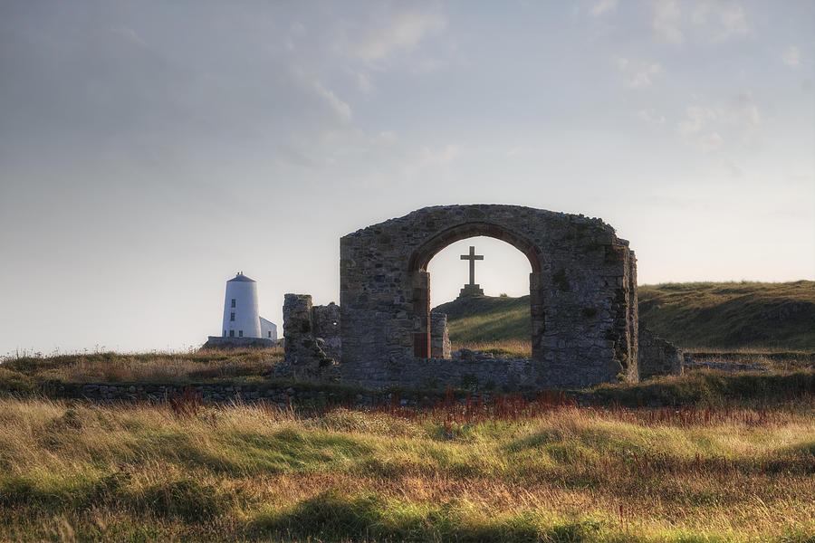 Ynys Llanddwyn Photograph - Ynys Llanddwyn - Wales 10 by Joana Kruse