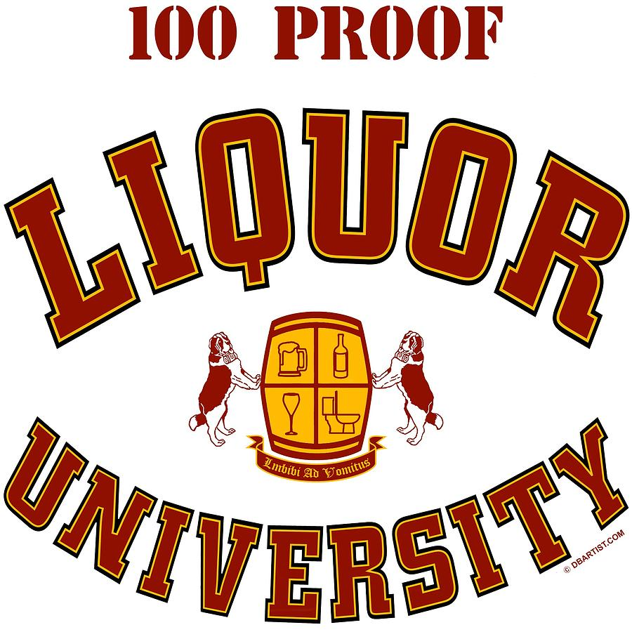 100 Proof by DB Artist