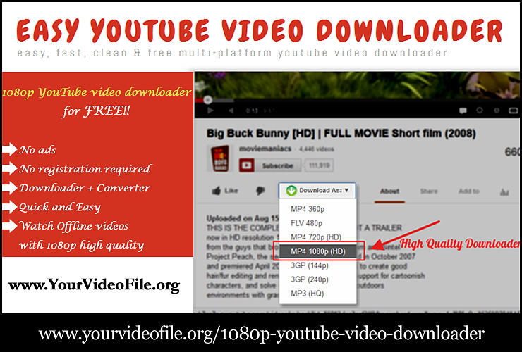 download video youtube online 480p