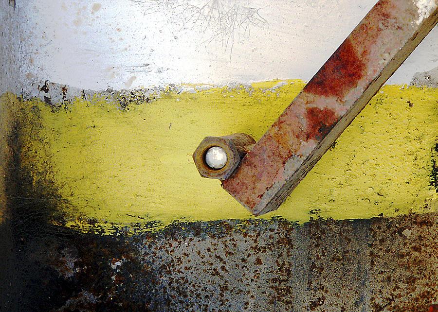 Crockett Construction Site 1 Digital Art