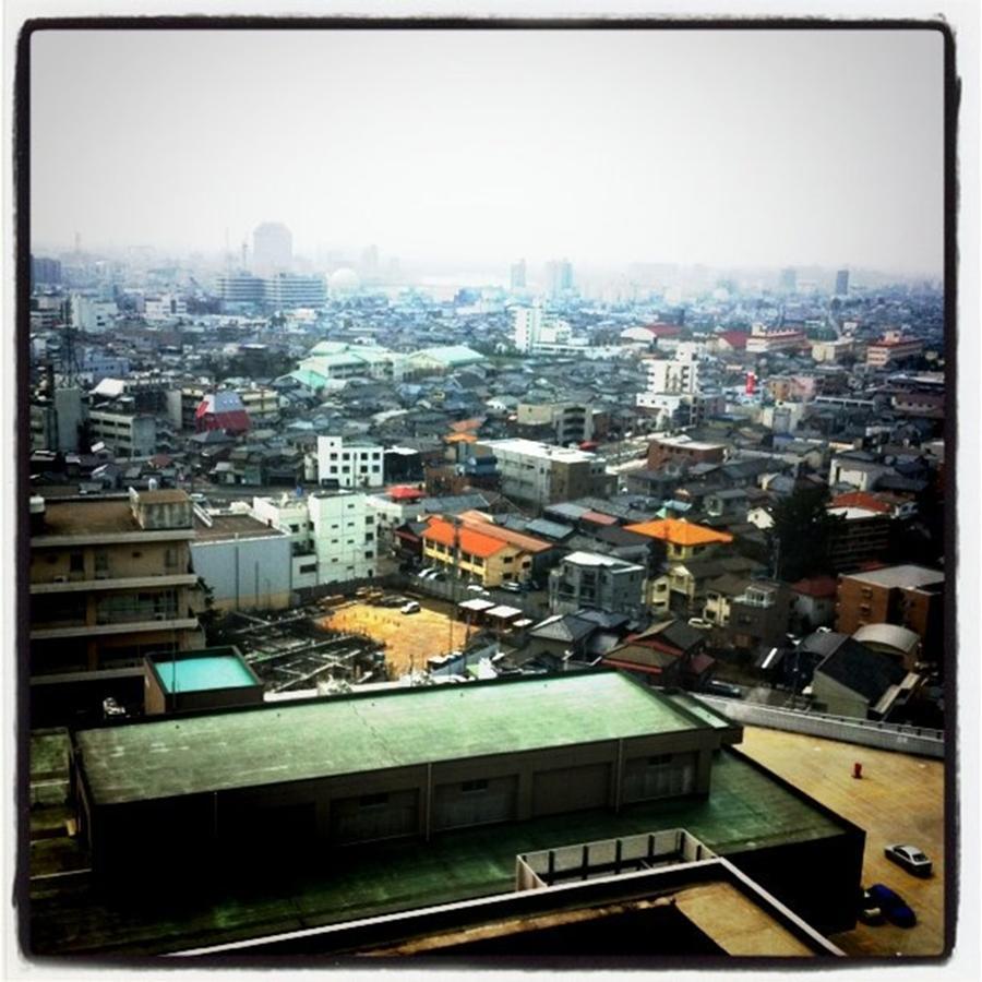 12階ラウンジ Photograph by Masamichi Takano