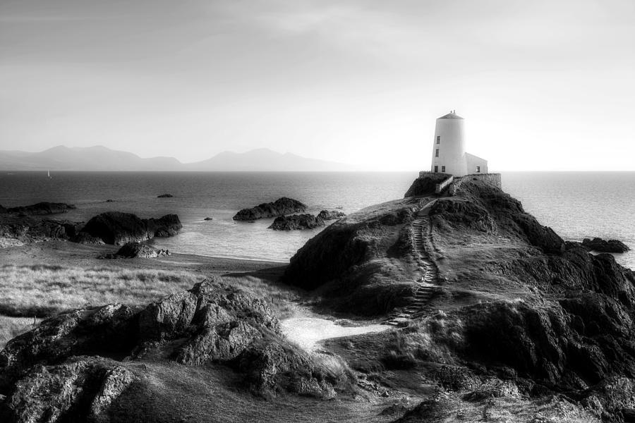 Ynys Llanddwyn Photograph - Ynys Llanddwyn - Wales 12 by Joana Kruse