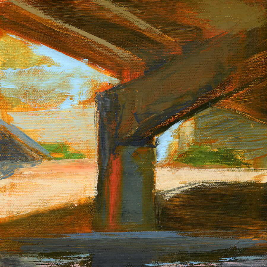 Home Painting - Rcnpaintings.com by Chris N Rohrbach