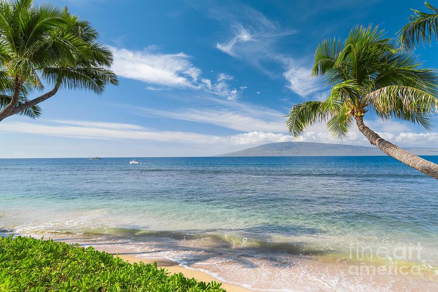 Beach Photograph - Tropical Beach by Mariusz Blach