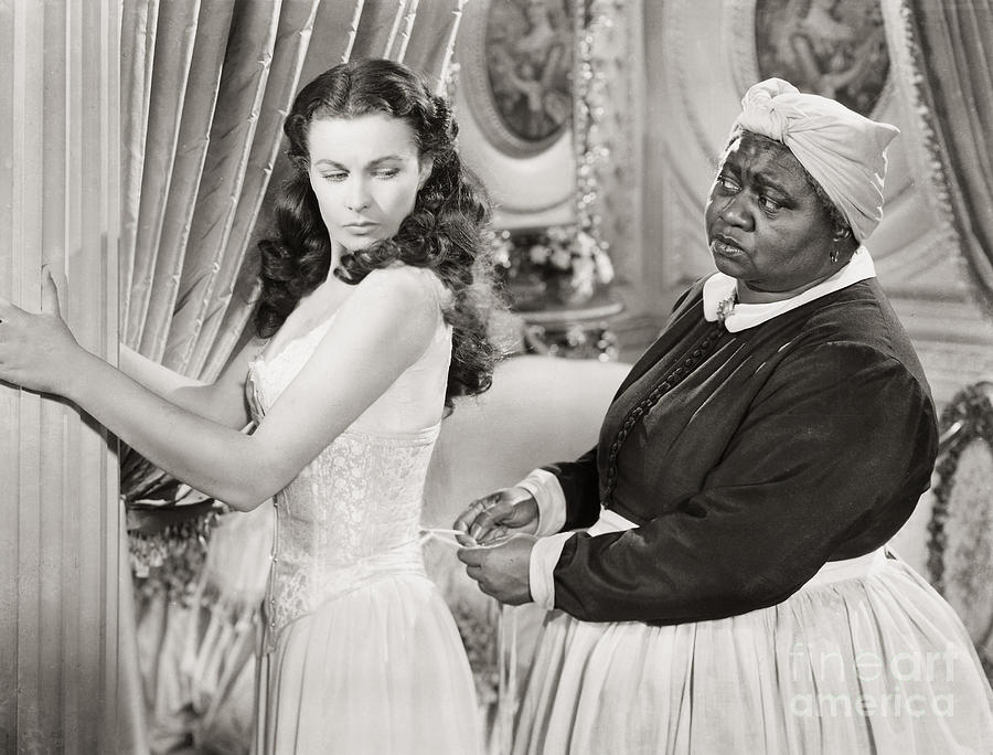 1939 Photograph - Gone With The Wind, 1939 by Granger