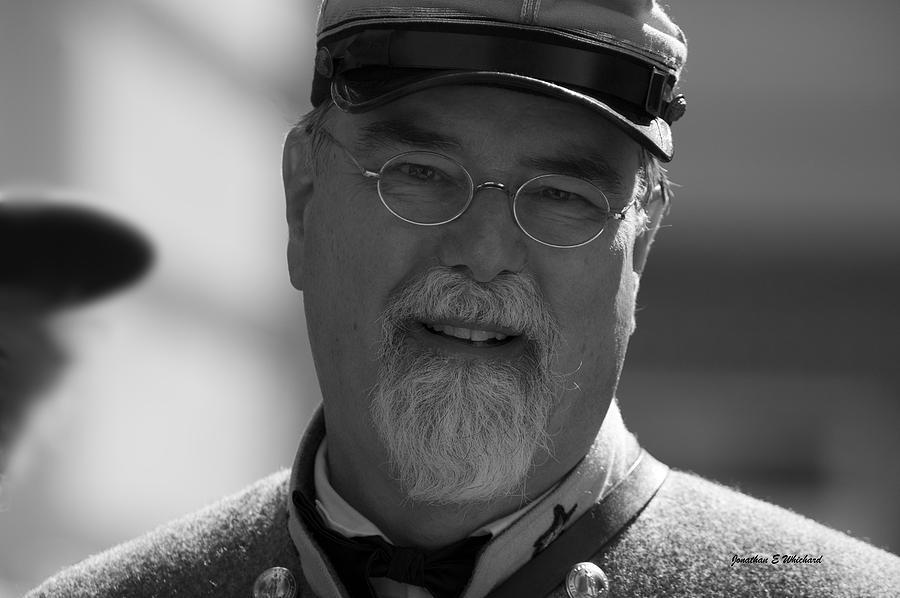 Civil War Photograph - 150th Anniversary Of The American Civil War September 22 2012 Warrenton Virginia by Jonathan Whichard