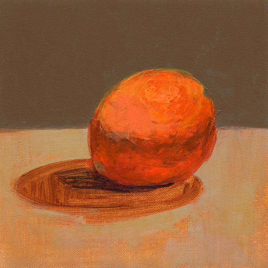Still Life Painting - Untitled 362 by Chris N Rohrbach