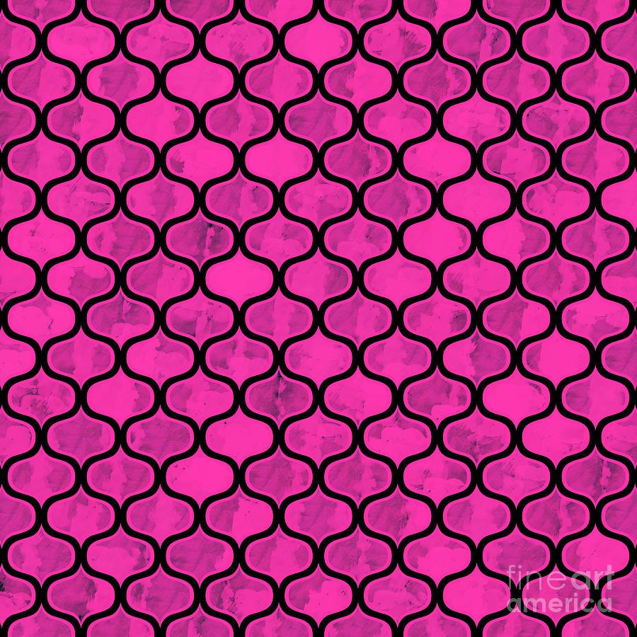 Lovely Pattern Digital Art