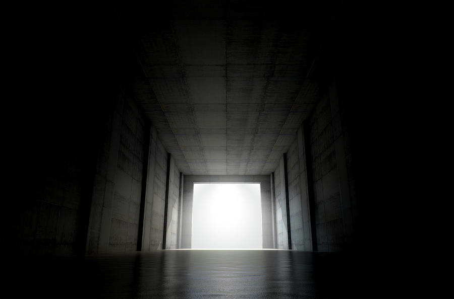 digital tunnel