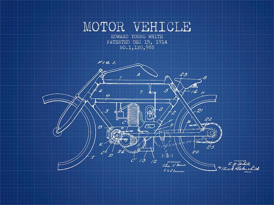 Großartig Automotor Blaupausen Fotos - Elektrische Schaltplan-Ideen ...