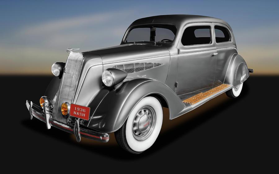 Dura-Bond Bearings Set No N-2 Fit 1936-47 NASH Ambassador