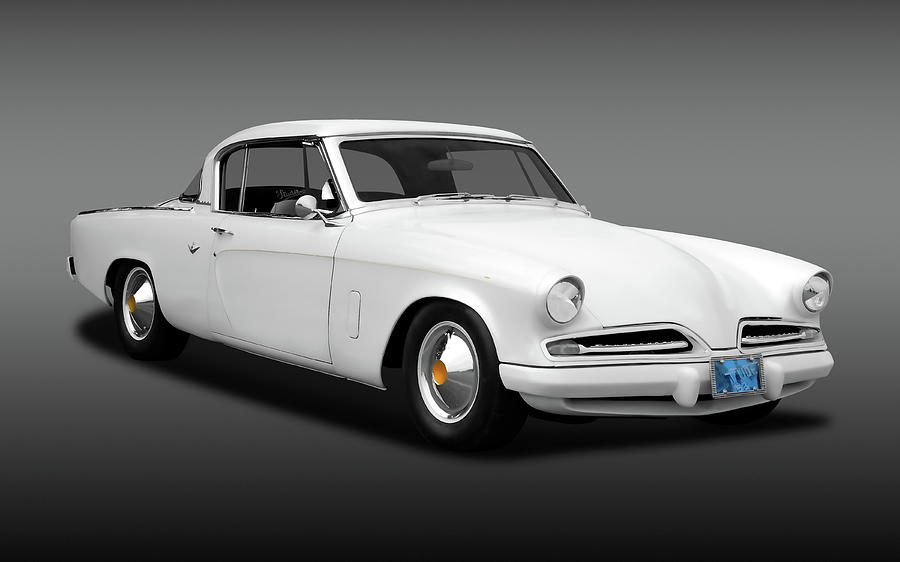 1953 studebaker commander coupe 1953studecommanfa170259 photograph