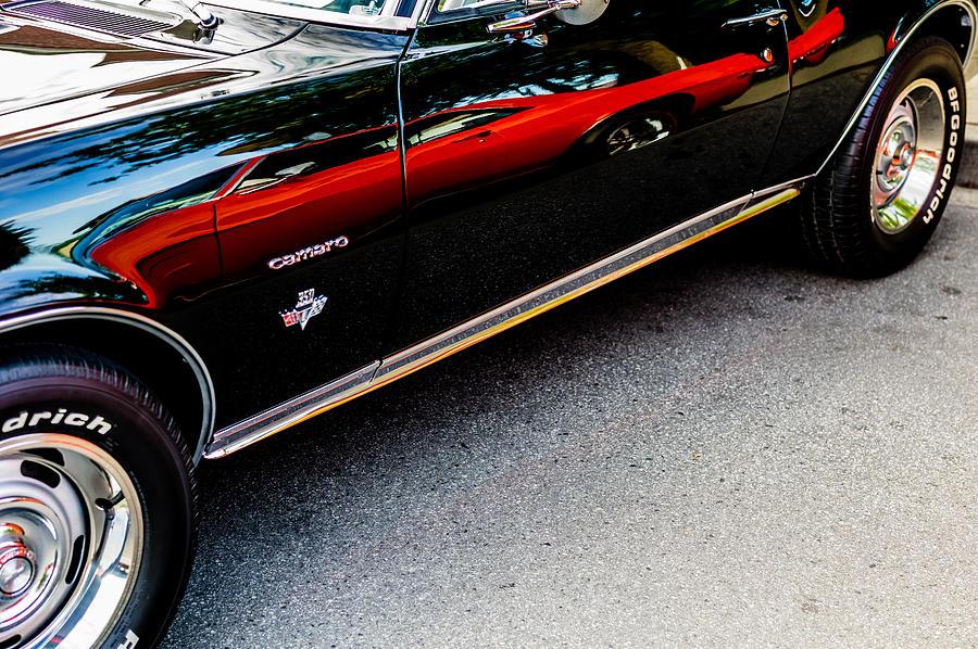 1967 Chevrolet Camero Photograph