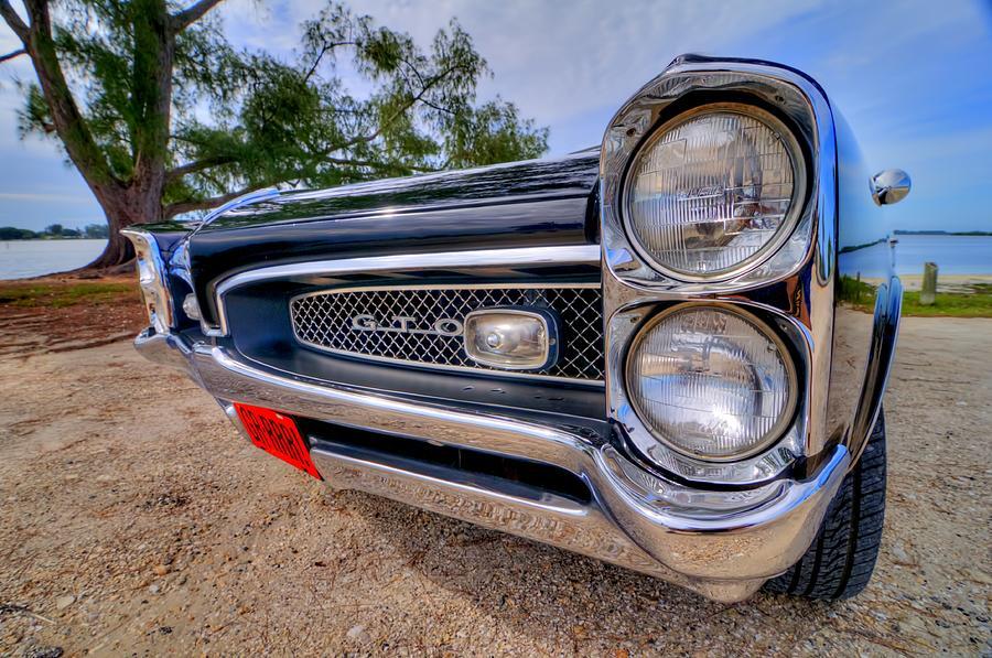 1967 GTO 01 by Jonathan Sabin
