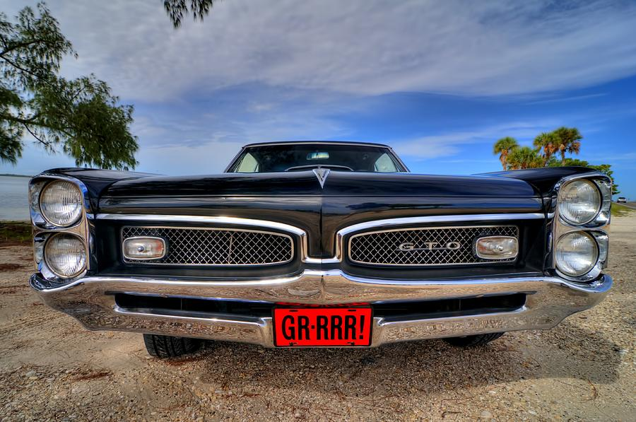 1967 GTO 04 by Jonathan Sabin