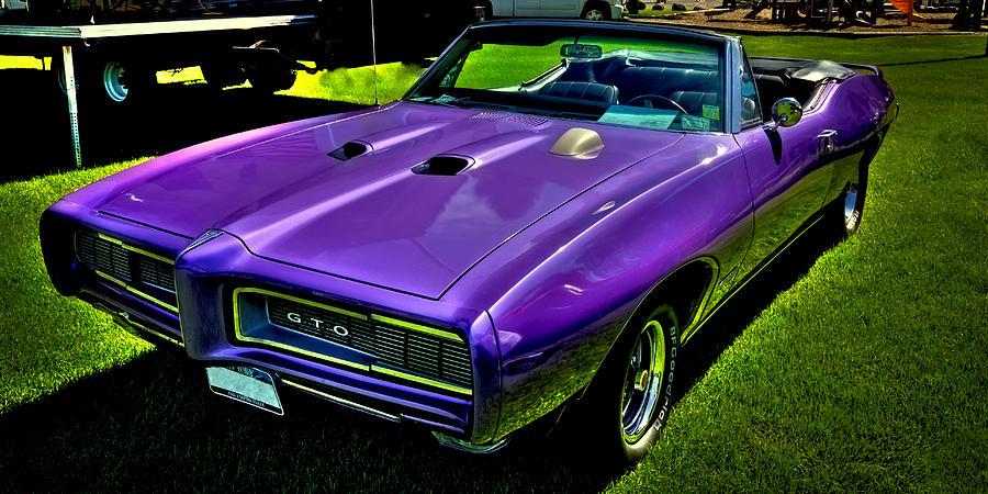 Pontiac GTO [xfgiven_type]%xfields_type%[/xfgiven_type] 1968 Gold ...