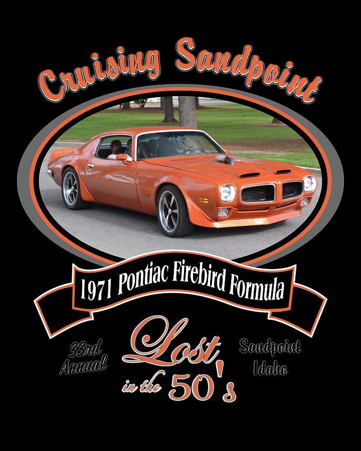 Pontiac Firebird Formula Kevin Photograph By Mobile Event Photo - Car show photography