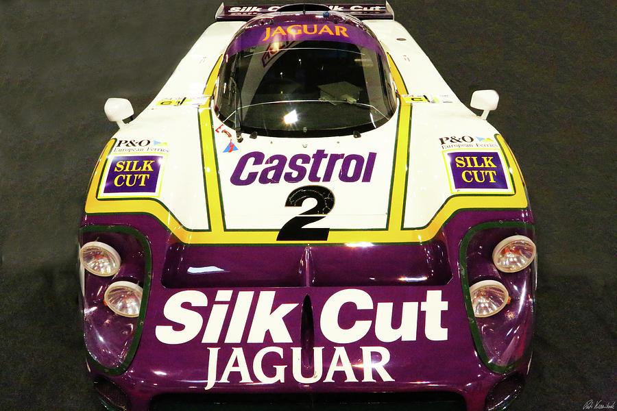 Jaguar Xjr 9 Engine