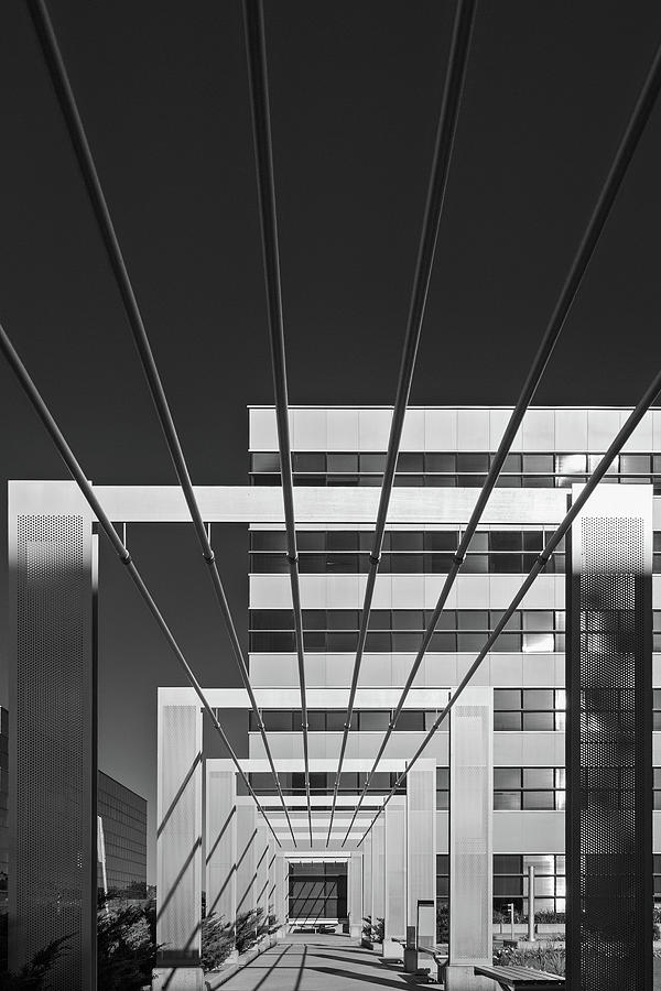 Abstract Architecture - Mississauga by Shankar Adiseshan