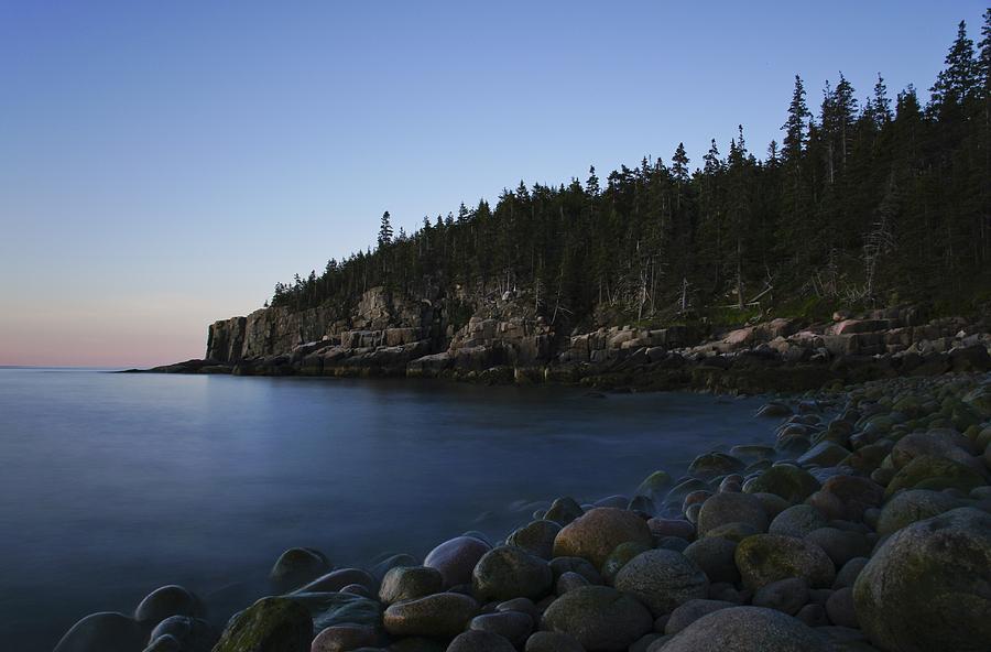 Acadia Photograph - Acadia National Park by Brian Kamprath