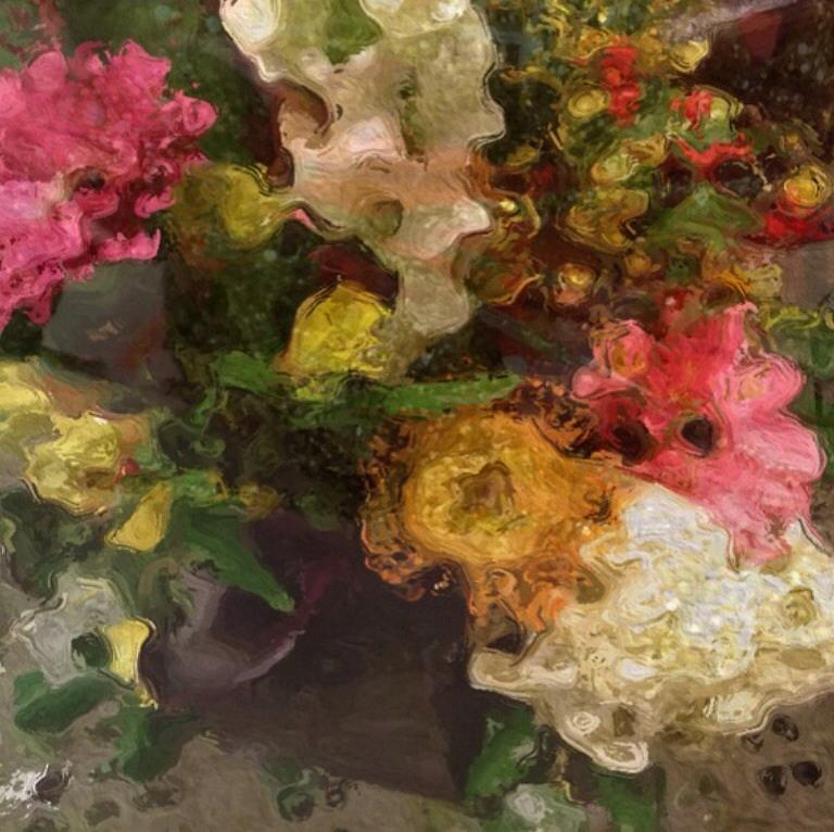Flowers Photograph - Bouquet by Rita Koivunen