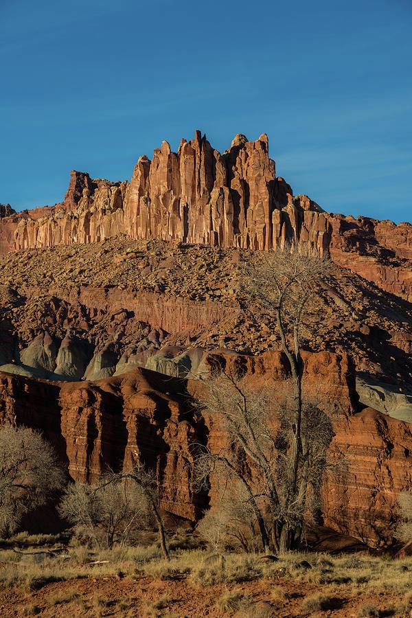 Capitol reef national park, Utah by Asif Islam