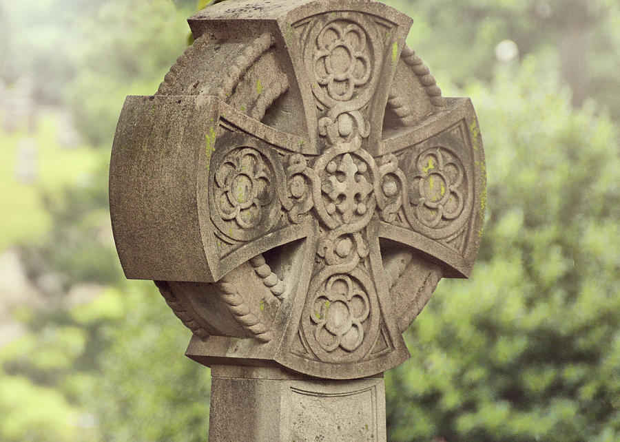 Tennessee Photograph - Celtic by JAMART Photography