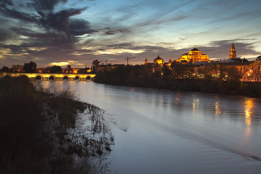 Ancient Photograph - Cordoba by Andre Goncalves