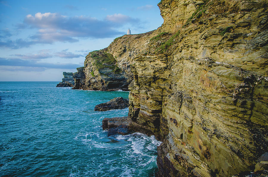 Cornwall by Edyta K Photography