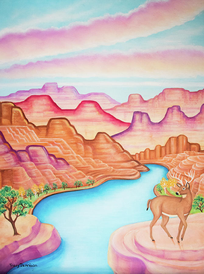 Dreamland by Tracy Dennison