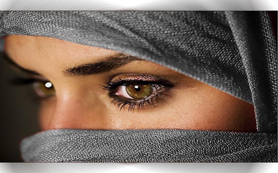 Eye Digital Art - Eye by Dorothy Binder