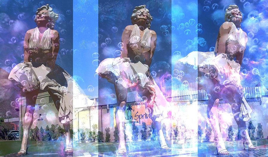 Forever Marilyn Starstruck 2 by Tammera Malicki-Wong