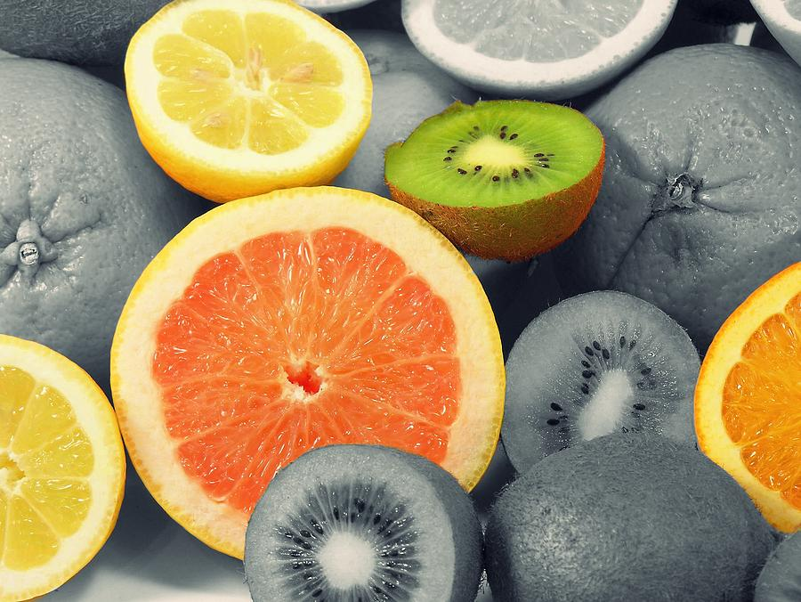 Fruit Photograph - Fruit by FL collection