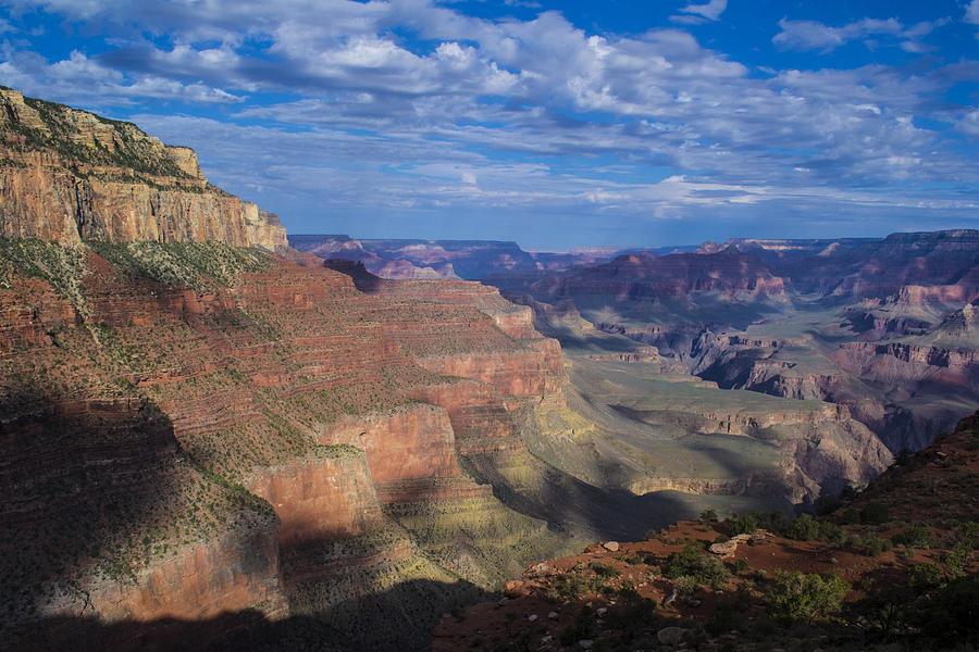 Landscape Photograph - Grand Canyon by Atul Daimari