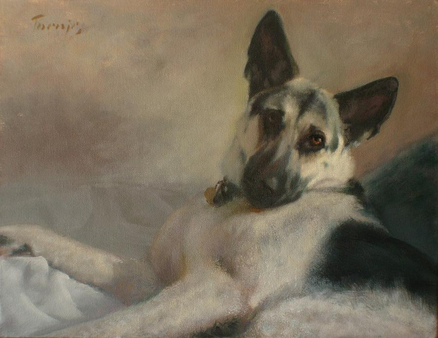 Greta by James H Toenjes