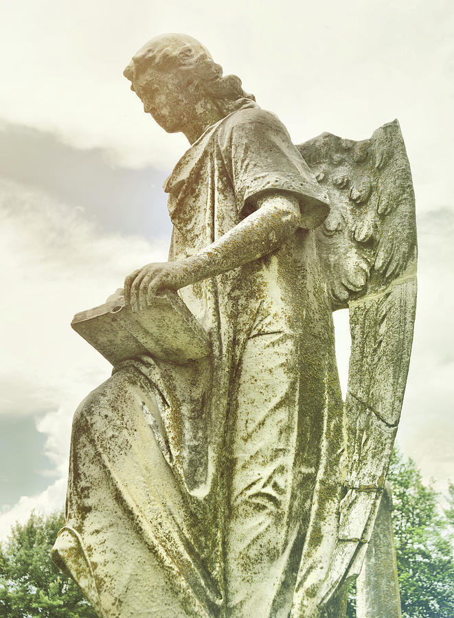Tennessee Photograph - Heavens Angel  by JAMART Photography