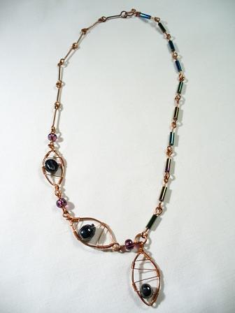 Necklace Jewelry - Jewellery by Daniela Lukas Snyder